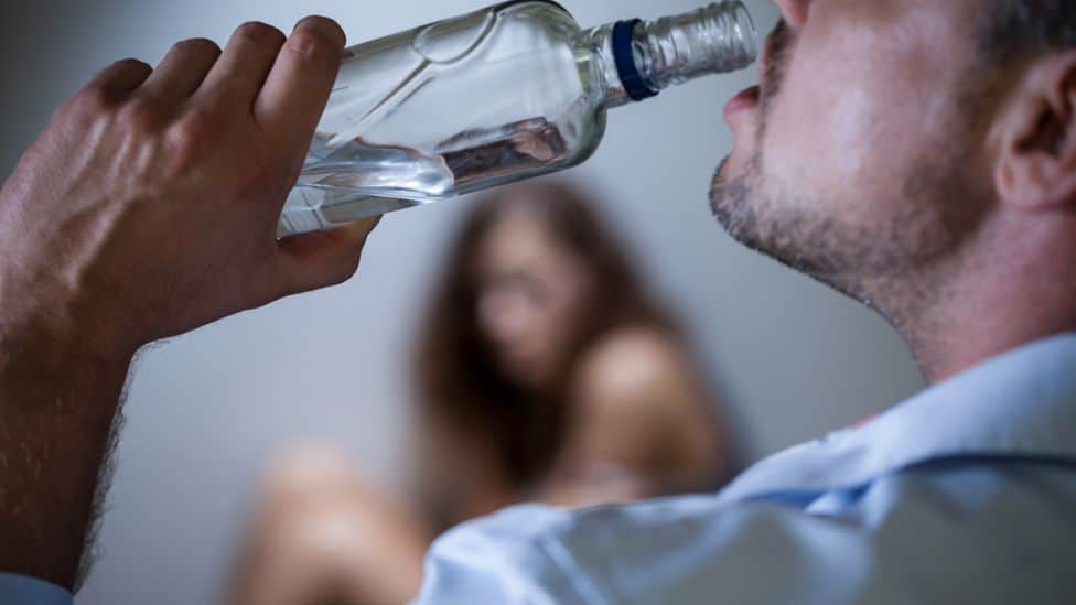 Domestic Violence And Alcohol Abuse 9563667