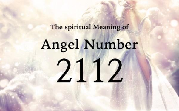 2112・エンジェルナンバーの数字の意味とは?恋愛でのメッセージ! 6419197