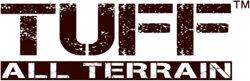 Tuff All Terrain Wheels Logo 2555421