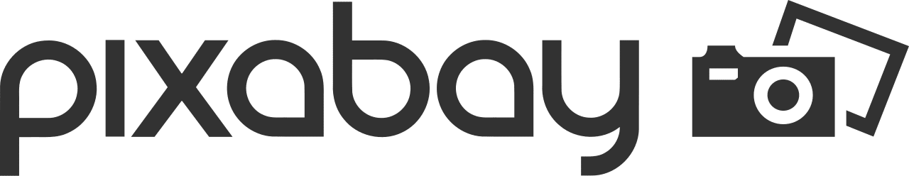 Pixabay Logo 9168997