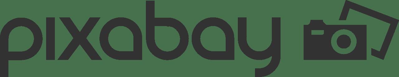 Pixabay Logo 9320497